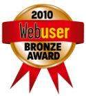 Bronze Award Winner