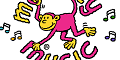 Monkey Music Childrens Group- free session