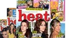 Heat Mag for just £1 inc free delivery
