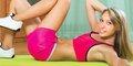 FREE 25 mins fitness class