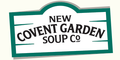 £1 off New Convent Garden Soups