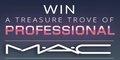 Win £300 of Mac Makeup