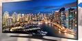 Samsung Curve TV!