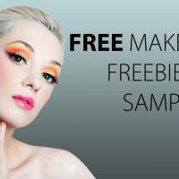 Test & Keep Free Makeup