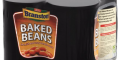 20,000 x 4-Packs of Branston Beans