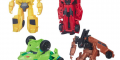 1000's of Transformers Robots In Disguise Toys