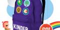 Children's Kinder Backpack