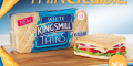 20,000 x Packs of Kingsmill Thins