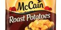 McCain Roast Potatoes