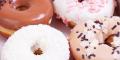 Free Krispy Kreme doughnuts!