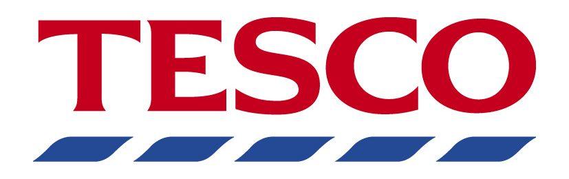 Half Price Shopping at Tesco