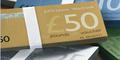 £500 John Lewis / Waitrose Voucher