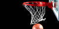 Basketball Hoop & Ball