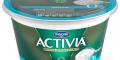 10,000 x Activia Natural Yoghurt Pots