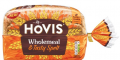 Try Hovis Wholemeal & Spelt For Free