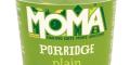 MOMA's Sugar-Free Creamy Porridge