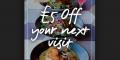 £5 off Food & Drink Bill – All Bar One