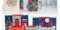 85,000 x Packs of WHSmith Xmas Cards