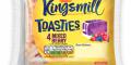 4-Pack of Kingsmill Toasties