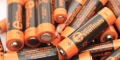 Pack of AA or AAA Long Life Batteries