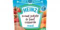 2,000 x Heinz Baby Wider Sprout Pouches