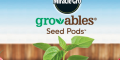50p off Miracle-Gro Seed Pods