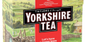 Free Samples From Yorkshire Tea
