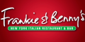 Lunch Menu From £6.95 – Frankie & Benny's