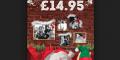 2 Course Festive Menu £14.95 – Frankie & Benny's