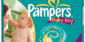 £6 Worth of Pampers MOC's
