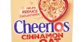 Cheerios Cinnamon Oat Crisp