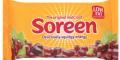 Soreen Cake Bar