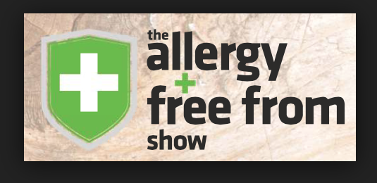 Allergy & Free From Show Tickets