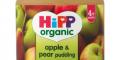 HIPP Organic Baby Food Jar