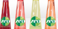 Zeo Mixed Fruits Spring Water