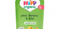 HIPP Baby Food Pouch