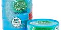 50p off John West No Drain Tuna