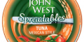50p off John West Spreadables