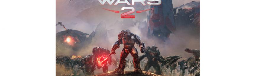 Digital Copy of Halo Wars 2