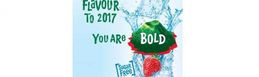 Volvic Sugar Free Strawberry Water