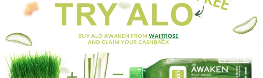 Try ALO Awaken For Free