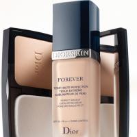 Dior Forever Fluid Foundation Trial
