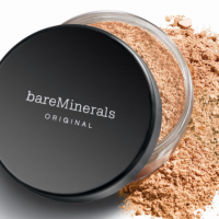 bareMinerals Deluxe Foundation Sample