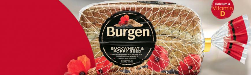 30p off Burgen Bread