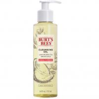 Burt's Bees Mini Coconut & Argan Cleansing Oil