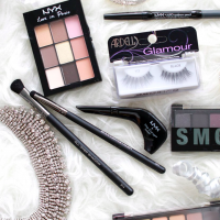 Beauty Samples From Glamour Beauty Club
