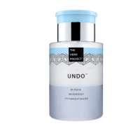 The Hero Project Micellar Makeup Remover