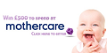 £500 to Spend at Mothercare