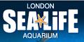 Sealife Aquarium Discounts