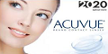 Acuvue Contact Lens Trial